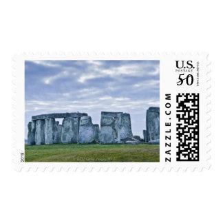 United Kingdom, Stonehenge 3 Postage