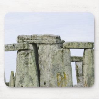 United Kingdom, Stonehenge 4 Mouse Pad