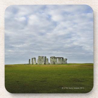 United Kingdom, Stonehenge 5 Drink Coaster