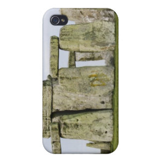 United Kingdom, Stonehenge 6 iPhone 4/4S Covers