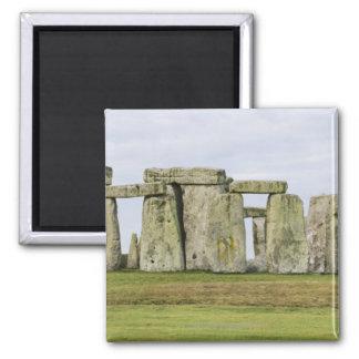 United Kingdom, Stonehenge 6 Fridge Magnets