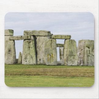 United Kingdom, Stonehenge 6 Mouse Pad