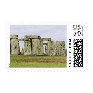 United Kingdom, Stonehenge 6 Postage