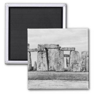 United Kingdom, Stonehenge 7 Refrigerator Magnets