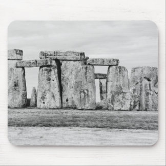 United Kingdom, Stonehenge 7 Mouse Pad