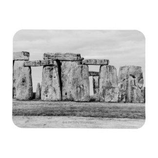 United Kingdom, Stonehenge 7 Flexible Magnets