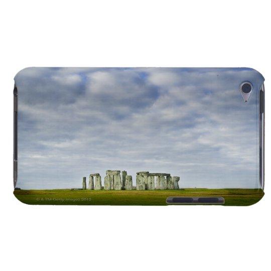 United Kingdom, Stonehenge 8 Case-Mate iPod Touch Case