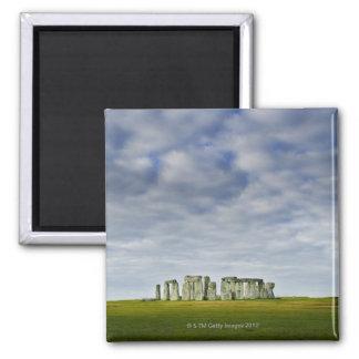 United Kingdom, Stonehenge 8 Fridge Magnets