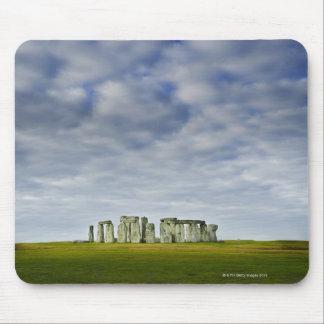 United Kingdom, Stonehenge 8 Mouse Pad