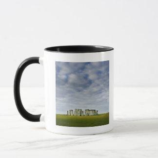 United Kingdom, Stonehenge 8 Mug