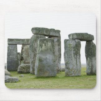 United Kingdom, Stonehenge 9 Mouse Pad