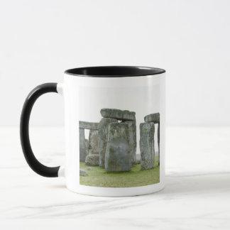 United Kingdom, Stonehenge 9 Mug