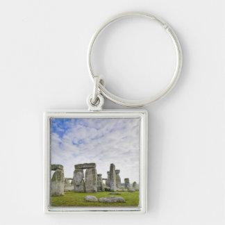 United Kingdom, Stonehenge Keychain