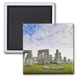 United Kingdom, Stonehenge Fridge Magnet