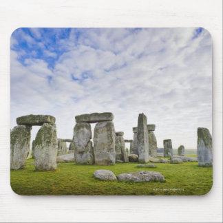 United Kingdom, Stonehenge Mouse Pad