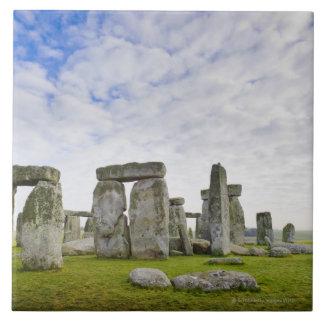 United Kingdom, Stonehenge Tile