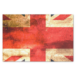 United Kingdom Tissue Paper