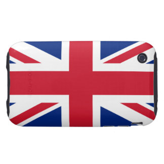 united kingdom tough iPhone 3 case
