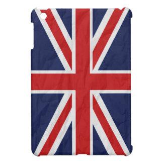 United Kingdom Union Jack Flag iPad Mini Case