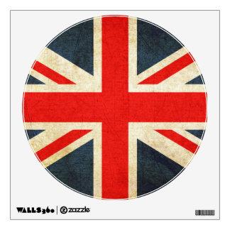 United Kingdom Wall Sticker