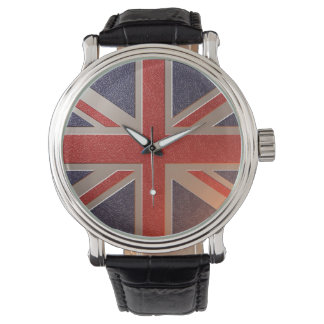 United Kingdon Wristwatch