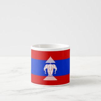 United Lao Espresso Cup