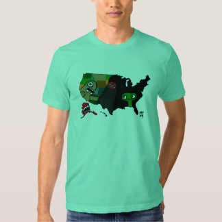 United Nates of America Tshirt