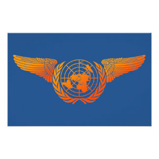 United Nations Forces3 Stationery