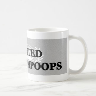 United Nincompoops Coffee Mug