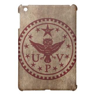 United Party of Virtue iPad Mini Covers