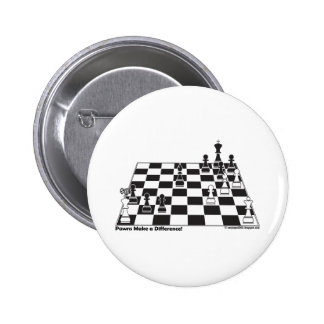 United Pawns Check Mate King Chess Board Set Game Button