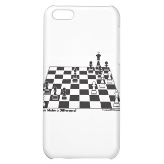 United Pawns Check Mate King Chess Board Set Game Case For iPhone 5C