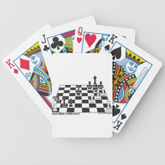 United Pawns Check Mate King Chess Board Set Game Deck Of Cards
