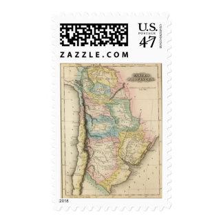United Provinces Postage