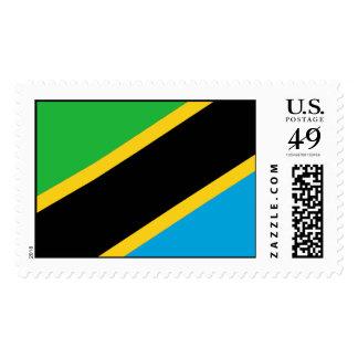 United Republic of Tanzania Postage