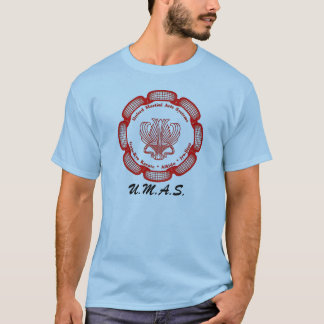 united seal, U.M.A.S. T-Shirt