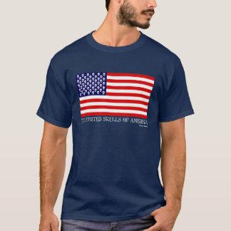 United Skulls of America T-Shirt