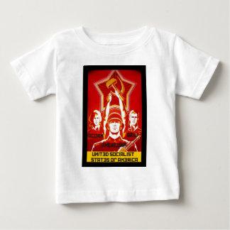 United Social States of America T-shirt