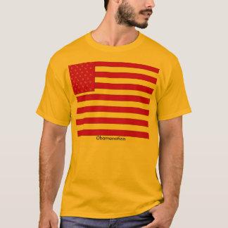 United Socialist States of America- Obamanation- 2 T-Shirt