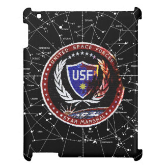 United Space Forces iPad Case
