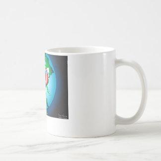United State of Ohio Coffee Mug