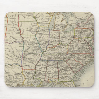 United States 10 Mousepads