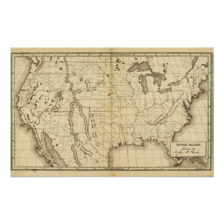 United States 10 Posters