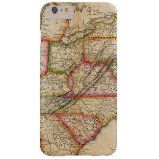 United States 11 Barely There iPhone 6 Plus Case