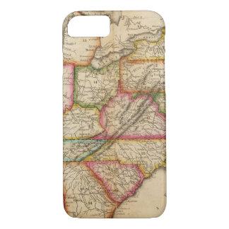 United States 11 iPhone 8/7 Case