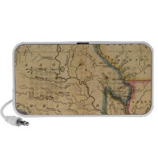 United States 16 Notebook Speaker