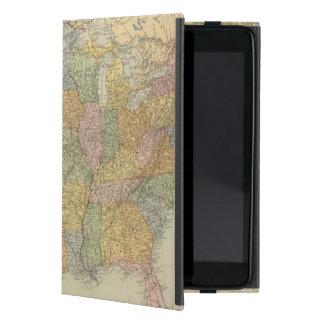United States 23 Case For iPad Mini