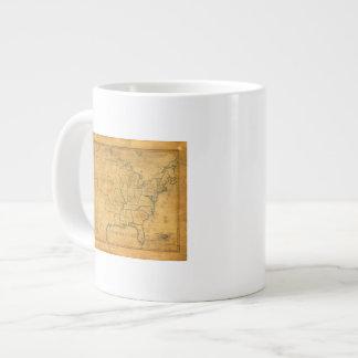 United States 25 2 Giant Coffee Mug
