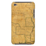 United States 25 iPod Touch Cases