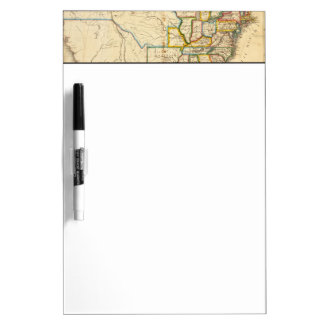 United States 26 Dry-Erase Board